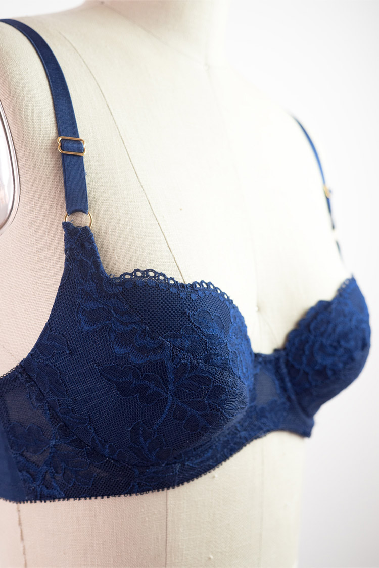 introducing the harriet bra pattern | Cloth Habit