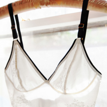 How to Attach Bra Straps and Closures | Watson Sew Along